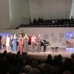 Forum junger Pianisten unter Leitung von Prof. Arkadi